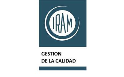Auditoría de Seguimiento de Nuestros Sistemas de Gestión realizada por IRAM