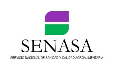 Auditoría externa de Senasa