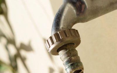 Consideraciones sobre la calidad de agua: control microbiológico