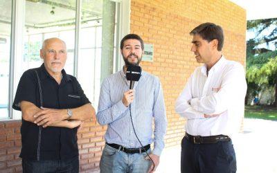 Entrevista a J. Caione y C. Campero – Rev. Motivar