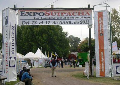 Expo Suipacha